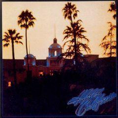 Hotel California - CD / Eagles / 1976