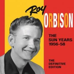 The Sun Years 1956-1958 - LP / Roy Orbison / 2014