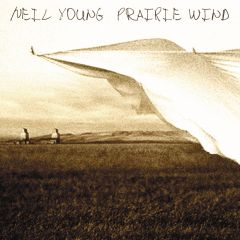 Prairie Wind - cd / Neil Young / 2005