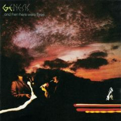 And Then There Were Three - CD / Genesis / 1978