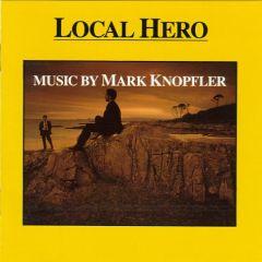 Local Hero (soundtrack) - LP / Mark Knopfler (Soundtrack) / 1983