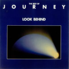 Look Behind - The Best Of - LP / Journey / 1982
