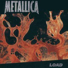 Load - 2LP / Metallica / 1996 / 2015