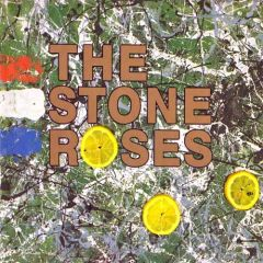 The Stone Roses - LP / Stone Roses / 2009 / 2014