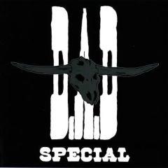 Special - CD / D.A.D. / 1989
