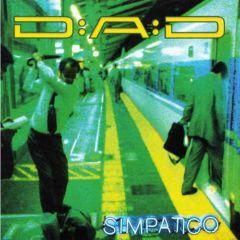 Simpatico - CD / D.A.D. / 1998