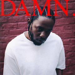 Damn - 2LP / Kendrick Lamar / 2017