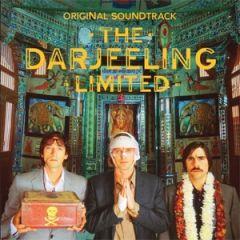 Darjeeling Limited OST - LP / Soundtrack / 2015