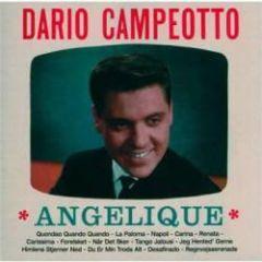 Angelique - CD / Dario Campeotto / 2008