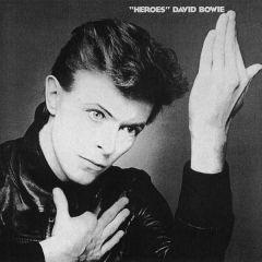 Heroes - LP / David Bowie / 1977 / 2018