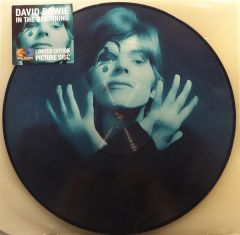 In The Beginning - LP (Picture disc) / David Bowie / 2020