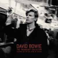 The Broadcast Collection - 3LP (Boxset) / David Bowie   Iggy Pop / 2019