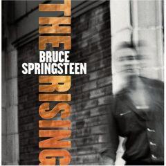 The Rising - cd / Bruce Springsteen / 2002