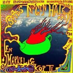 En Mærkelig Kop Te - LP / Spids Nøgenhat / 2001