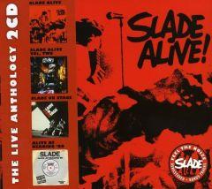 Slade Alive! - 2CD / Slade / 1972