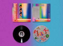 uknowhatimsayin - LP / Danny Brown / 2019