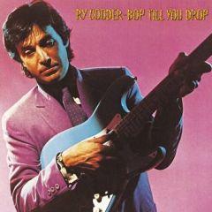 Bob Till You Drop - LP / Ry Cooder / 1979/2013