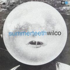 Summerteeth - 2LP+CD / Wilco / 1999