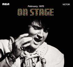 On Stage - CD / Elvis Presley / 1970