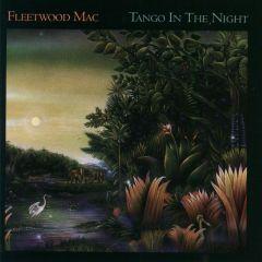 Tango In The Night - CD / Fleetwood Mac / 1987