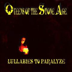 Lullabies To Paralyze - cd / Queens of the Stone Age / 2005