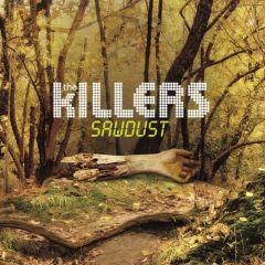 Sawdust - cd / The Killers / 2007