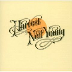 Harvest - CD / Neil Young / 1972