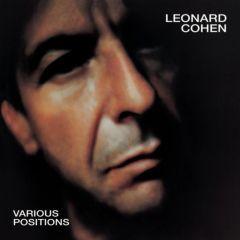Various Positions - CD / Leonard Cohen / 1984