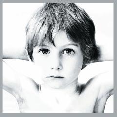 Boy - CD / U2 / 1980