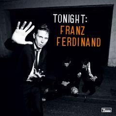 Tonight: Franz Ferdinand - 2LP / Franz Ferdinand / 2009