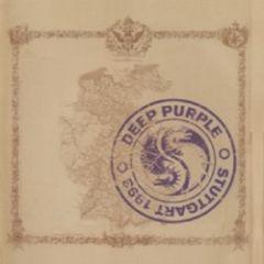 Live In Stuttgart - 2CD / Deep Purple / 2007