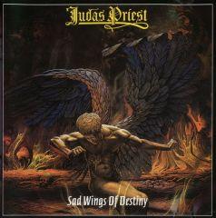 Sad Wings Of Destiny - LP / Judas Priest / 2015