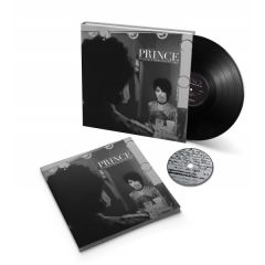 Piano & A Microphone 1983 - LP+CD (Deluxe) / Prince / 2018