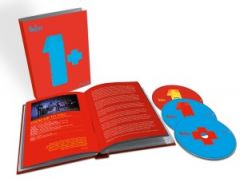 1+ (Best of) - CD+2 Blu-Ray (Limited edition) / The Beatles / 2015
