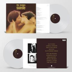 The London Suede - LP (RSD 2020 Klar vinyl) / Suede / 1993 / 2020