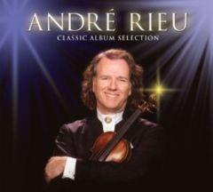 Classic Album Selection - 5cd / Andre Rieu / 2013
