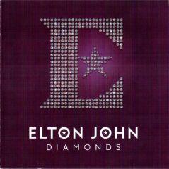 Diamonds - CD / Elton John / 2017 / 2018