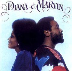 Diana & Marvin - LP / Diana Ross & Marvin Gaye / 1973/2016