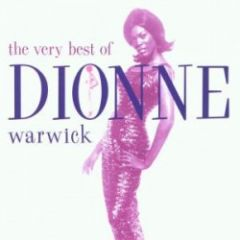 The Very Best Of - CD / Dionne Warwick / 2000