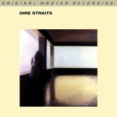 Dire Straits - 2LP (Mobile Fidelity) / Dire Straits / 1978 / 2019