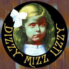 Dizzy Mizz Lizzy - 2LP / Dizzy Mizz Lizzy / 1994 / 2014