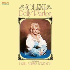 Jolene - LP / Dolly Parton / 1974 / 2019