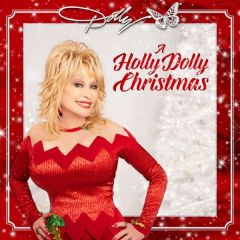 A Holly Dolly Christmas - CD / Dolly Parton / 2020