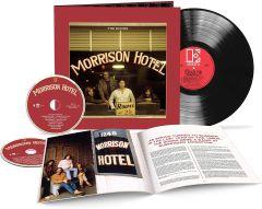 Morrison Hotel - LP+2CD (50th Anniversary edition) / The Doors  / 1970 / 2020