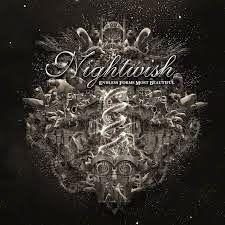 Endless Forms Most Beautiful - LP / Nightwish / 2015