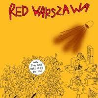 Man Kan Godt Høre At Det Er Live - CD / Red Warszawa / 2016