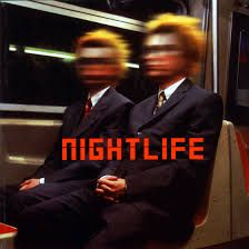 Nightlife - LP / Pet Shop Boys / 1999 / 2017