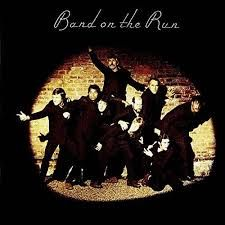 Band on the Run - CD / Paul Mccartney & Wings / 1973/2017