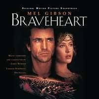 Braveheart - LP / James Horner   Soundtrack / 1995 / 2017