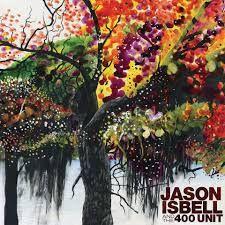 Jason Isbell & The 400 Unit - 2LP (Grøn vinyl) / Jason Isbell & The 400 Unit / 2008 / 2019